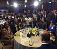 رئيس الوزراء يفتتح مؤتمر «المدن الأفريقية.. قاطرة التنمية»