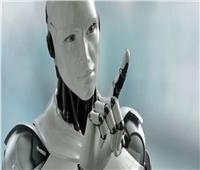 روبوت جديد قادر على تمييز الأشياء بالنظر واللمس