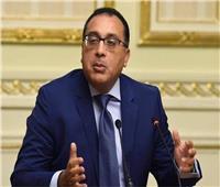 رئيس الوزراء يتفقد معرضا لمنتجات الحرف اليدوية