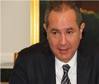 خالد محمود: هواوي أكدت لـ«حماية المستهلك» استمرار تحديث أجهزتها