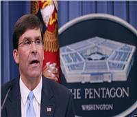 7 معلومات عن القائم بأعمال وزير الدفاع الأمريكي الجديد