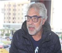 أحمد ناجي: من الصعب خوض التدريبات على ستاد القاهرة