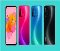 مواصفات ومميزاتسلسلة هواتف Huawei Nova 5 Series