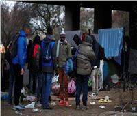 عملية إجلاء جديدة لنحو 300 مهاجر شمال فرنسا