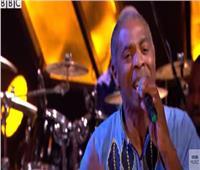 فيديو| جوائز وأغاني النيجيري «فيمي كوتي» نجم افتتاح بطولة كأس الأمم الإفريقية