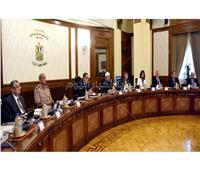صور| «الوزراء» يوافق على تقسيط ثمن الأراضي الصناعية بفائدة 7% سنوياً
