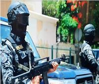 فيديو| استمرار الإنتشار الأمني المُكثف لرجال الشرطة لتأمين بطولة كأس الأمم الإفريقية