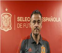 بسبب المشاكل العائلية.. لويس إنريكي يرحل عن المنتخب الإسباني