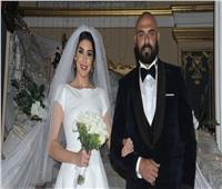ياسمين صبري وأحمد صلاح حسني يرويان كواليس «حكايتي» في ON Set