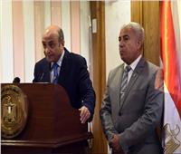 عمر مروان: بدء إجراءات صرف تعويضات أهالي النوبة 25 يونيو