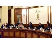 صور.. مجلس الوزراء يستعرض إجراءات صرف التعويضات لأهالي النوبة