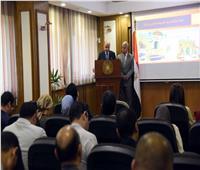 محافظ أسوان : احتفالية كبرى في سبتمبر لتسليم تعويضات النوبة لمستحقيها