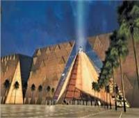 وزير الآثار : الانتهاء من الأعمال الانشائية في المتحف الكبير