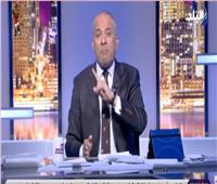 فيديو| أحمد موسى: «شتيمة الإخوان فخر لي»