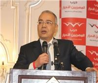 فيديو| «المصريين الأحرار» يطلق مبادرة لمقاطعة المنتجات التركية