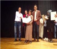 حفل ختامى ناجحلأسبوعالدمج الثقافى لأطفال جنوب سيناء على مسرح «الصحفيين»