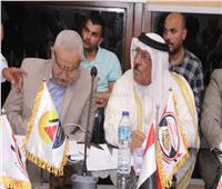 تحالف الأحزاب المصرية يرفض تصريحات «أردوغان» و«رايتس ووتش»