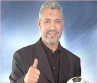 فيديو| جمال عبد الحميد: «عاوز ألعب فى أمم إفريقيا»