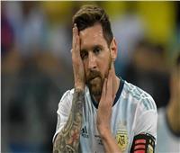 فيديو| باراجواي تخطف هدف التقدم على الأرجنتين في الشوط الأول بـ«كوبا أمريكا»