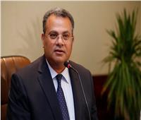 رئيس الطائفة الإنجيلية بمصر يلتقي ممثل مجلس المطارنة الألمان