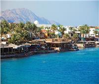 فيديو| مرشدة سياحية تنصح بقضاء العطلة الصيفية في «دهب»