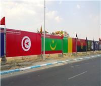 مدن «الكان» تتزين| السويس تستعد للأجواء الاحتفالية بخطة لتأمين المشجعين وشاشات عرض