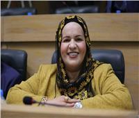 نائبة بالبرلمان الأردنى: القضية الفلسطينية لا تموت في وجدان كل عربي