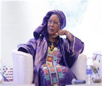 وزيرة التضامن البوركينية: لدينا مجلس مجلس قومي لختان الإناث بعضوية السيدة الأولى