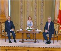 السيسي لرئيس الشيوخ الروماني: العلاقات المصرية الرومانية راسخة وثابتة