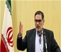 مجلس الأمن القومي الإيراني: لا نأخذ تصريحات ترامب على محمل الجد