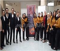 «شنطة سفر» يحصد المركز الأول بمشروعات تخرج «آداب إعلام حلوان»