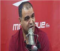 خالد بدرة يكشف عن السبب وراء استبعاد علي معلول من قائمة تونس