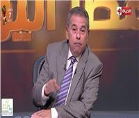 الليلة.. توفيق عكاشة يكشف مخطط أردوغان لاستغلال وفاة مرسي