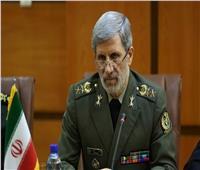 وزير الدفاع الإيراني يعلن عن إجراء مستحدث في المطارات بعد الحوادث الأخيرة