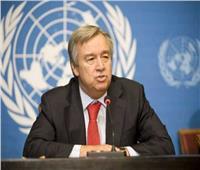 الأمين العام للأمم المتحدة يدعو للتحلي بـ«أعصاب من حديد» في الخليج