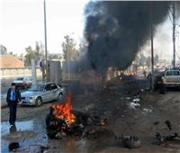 قتلى وجرحى بتفجير شرق بغداد