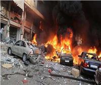 الشرطة العراقية: 7 قتلى في انفجار شرق بغداد