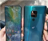 فيديو  هواوي تطرح هاتف «Mate 20X 5G» بتكنولوجيا الجيل الخامس