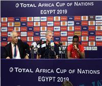 مدرب غينيا: نابي كيتا جاهز للمشاركة.. والمباراة الأولى «الأهم»
