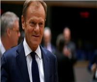 توسك: الاتحاد الأوروبي يحث أمريكا وإيران على ضبط النفس