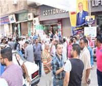 غلق باب التصويت في انتخابات رئيس النقابة الفرعية للمهندسين بالغربية