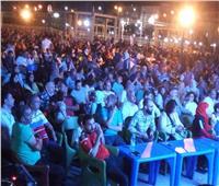 في محافظة «صلاح».. تذكرة دخول لمشاهدة مباراة مصر وزيمبابوي بـ 5 جنيهات
