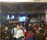 جماهير الدقهلية: حفل افتتاح أمم إفريقيا أظهر صورة مصر الحضارية