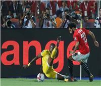أمم إفريقيا 2019| انطلاقة الشوط الثاني من مباراة مصر وزيمبابوي