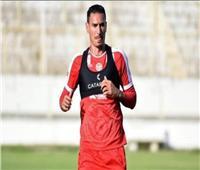 نجم منتخب تونس عازمون على الذهاب بعيدًا بكأس الأمم الإفريقية