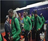 أمم إفريقيا 2019| منتخب الكاميرون يصل القاهرة للمشاركة في البطولة