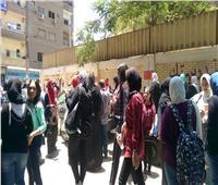 بعد قليل| 261 ألفا و653 طالبا يؤدون امتحان التاريخ