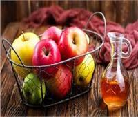 لجمالك| وصفة .. «عصير التفاح السحري لسد الشهية»