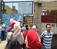 ثانوية عامة 2019| فرحة طلاب شبرا عن «التاريخ»: لا يحتاج تفكير