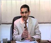 رئيس جامعة قناة السويس: تصحيح ١٣٣٣٨ ورقة امتحان إلكتروني في الأسبوع الرابع